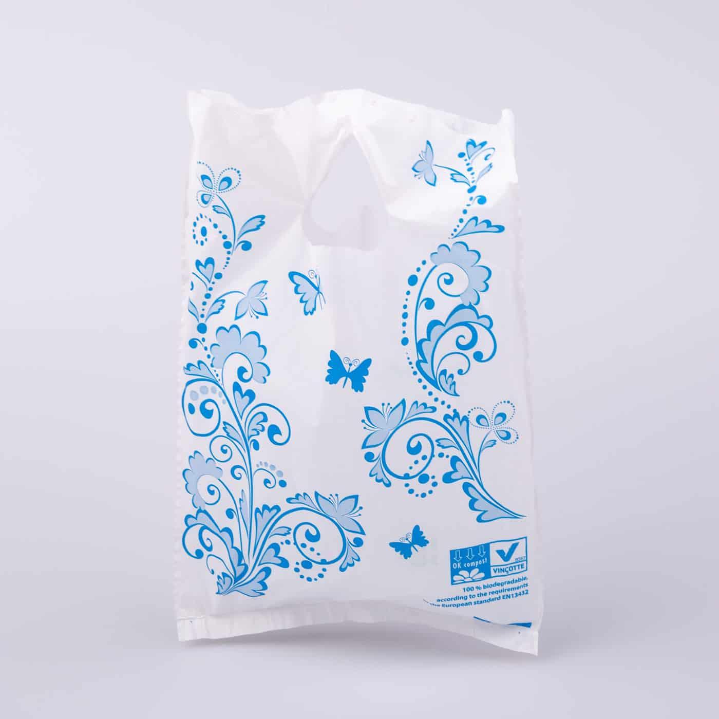 Ekologické tašky