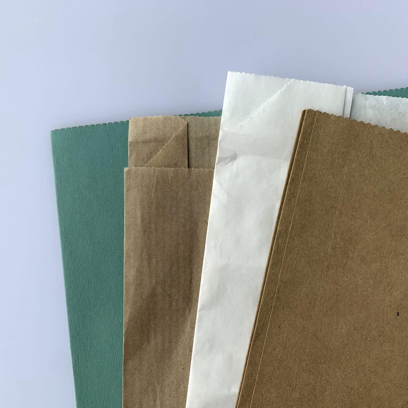 Není papír jako papír.